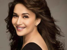 Me Too - Madhuri Dixit expresses SHOCK over sexual harassment allegations against Alok Nath and Soumik Sen