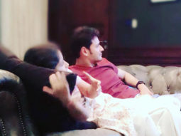 Mahesh Babu takes time off to 'chill' with his daughter Sitara