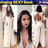 Malaika Arora in Nikhil Thampi for Sophe Choudry;s song launch (Featured)