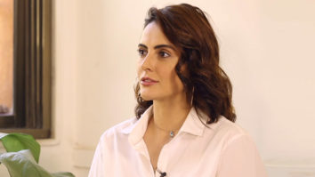 "Mandana Karimi ""FOOD has always been my FIRST LOVE for many years"""