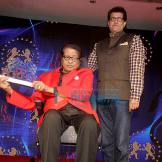 Manoj Kumar, Malaika Arora, Sushmita Sen and others grace the Power Brands-Bollywood Film Journalist's Awards