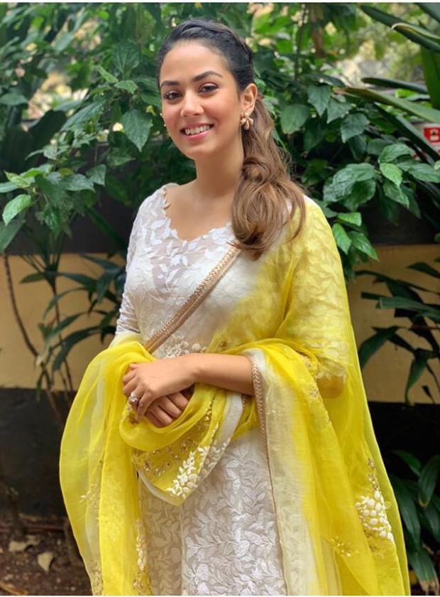 Mira Rajpur Kapoor in Amrita Thakur for a fundraiser event (2)