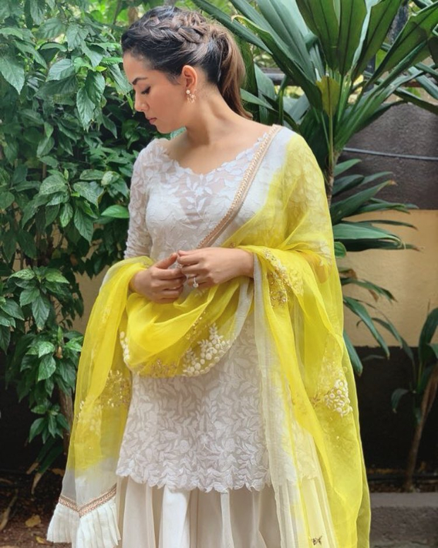 Mira Rajpur Kapoor in Amrita Thakur for a fundraiser event (3)
