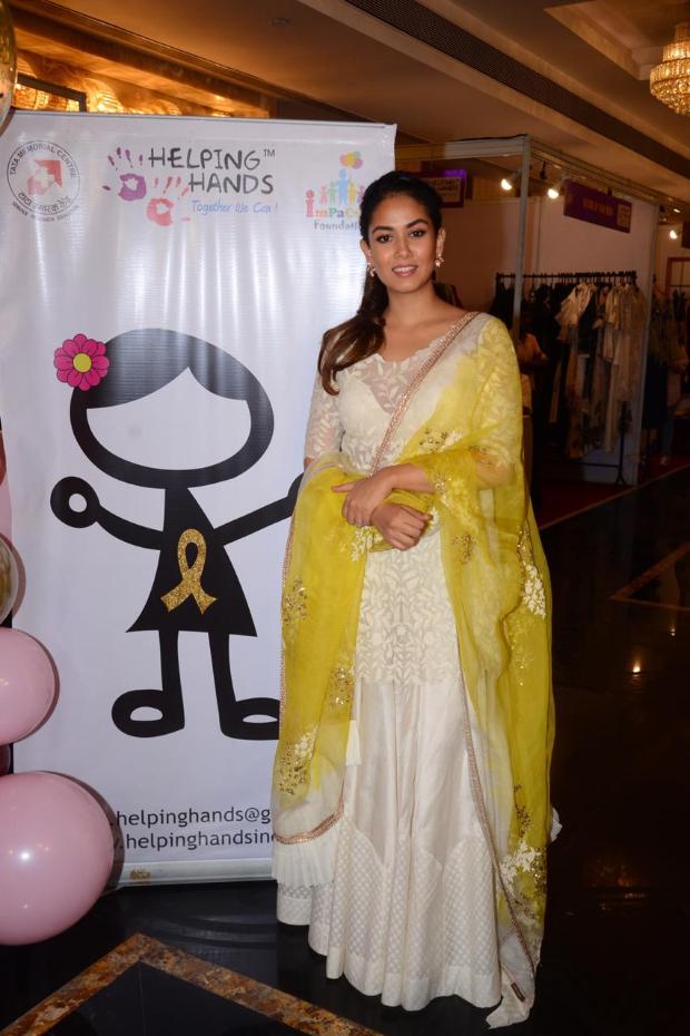 Mira Rajpur Kapoor in Amrita Thakur for a fundraiser event (4) (1)