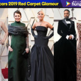 Oscars 2019 Red Carpet (Featured)