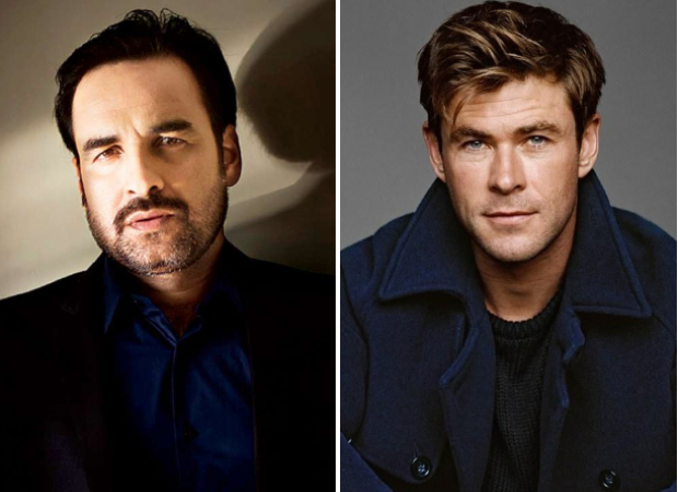 Pankaj Tripathi bags his first international project with Chris Hemsworth