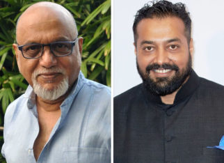 Pritish Nandy denies Anurag Kashyap's allegation of extortion