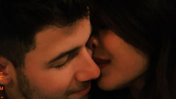 Priyanka Chopra and Nick Jonas celebrate first Valentine's Day post marriage in London