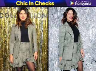 Priyanka Chopra in Michael Kors for NYFW Fall Winter 2019 (Featured)