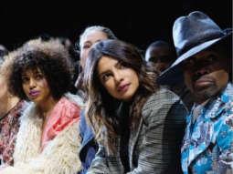 Priyanka Chopra joins Kerry Washington, Kate Hudson, Regina King, Olivia Wilde for Michael Kors show at NYFW 2019