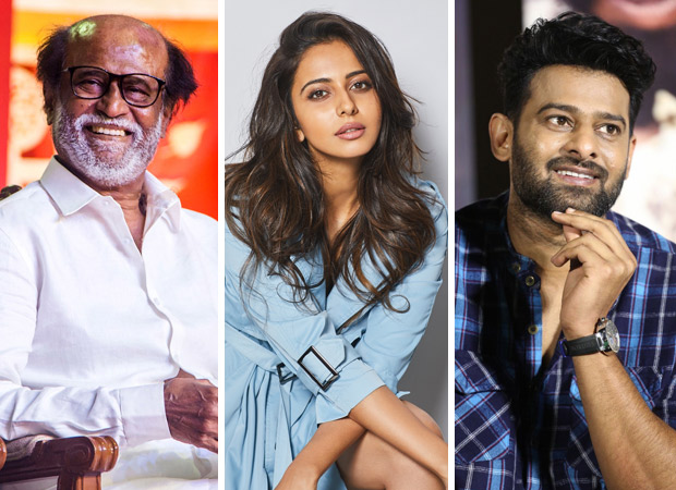Surgical Strike 2.0 - South celebrities like Rajinikanth, Kamal Haasan, Bahubali star Prabhas, Rakul Preet Singh and others appreciate Indian Air Force for #IndiaStrikesBack