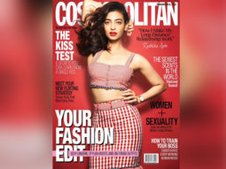 Radhika Apte for Cosmopolitan magazine February 2019 (Featured)