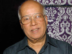 Rajkumar Barjatya passes away on Thursday morning