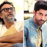 Rakeysh Omprakash Mehra's Farhan Akhtar starrer is NOT a bio-pic