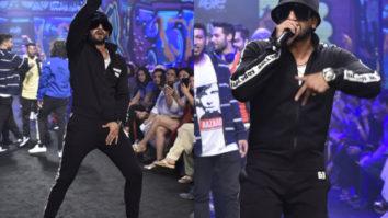 Ranveer Singh for Gully Gen (Love Gen x Gully Boy) at LFW 2019 Summer_Resort (Featured)