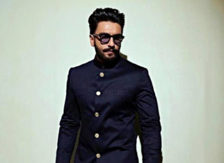 Ranveer Singh to be awarded best actor at Asia Vision Awards in Dubai