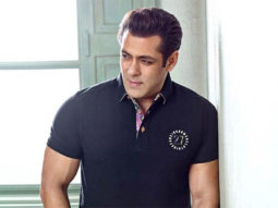 Salman Khan to live in Filmcity to dedicate all his time to Bharat!