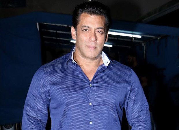 Salman Khan to TAKE OVER Nach Baliye 9 as a judge and a producer?