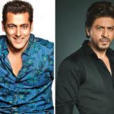 Salman Khan - Shah Rukh Khan in Sanjay Leela Bhansali's film?