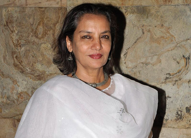 Shabana Azmi down with swine flu