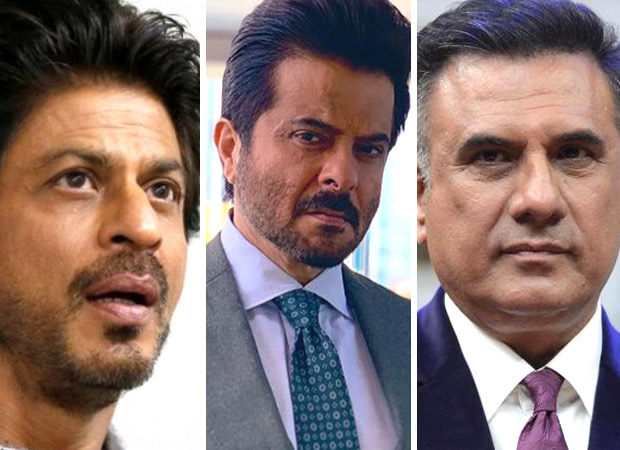Shah Rukh Khan, Anil Kapoor and Boman Irani slapped with a notice with regards to the QNet scam