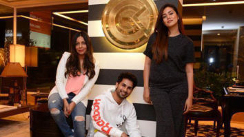 Shahid Kapoor and Mira Rajput warn Karan Johar about his new competition, Gauri Khan! (Watch Video)