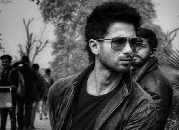 Shahid Kapoor opens up about his career choices not being safe