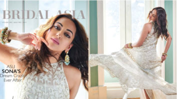 Sonakshi Sinha for Bridal Asia magazine (Featured)