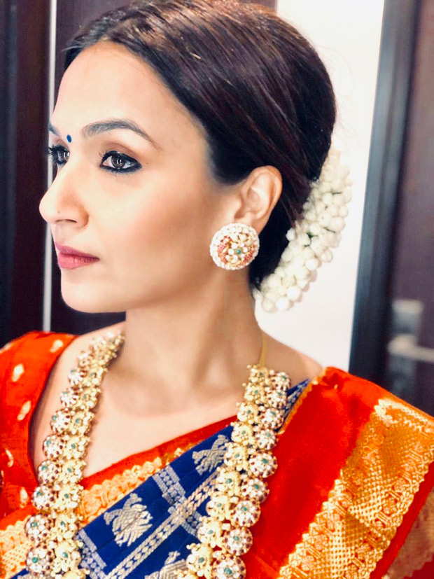 Woah! Soundarya Rajinikanth just CONFIRMED her wedding and her pre-bridal look will leave you in awe