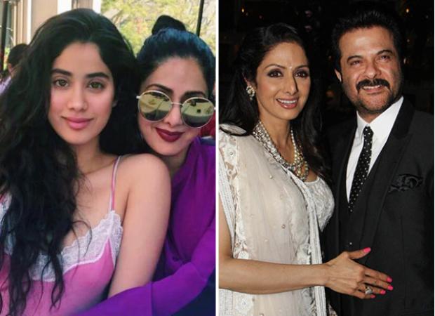 Sridevi Death Anniversary: Janhvi Kapoor, Anil Kapoor, Maheep Kapoor, Farah Khan pay tributes to the superstar