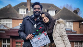 Street Dancer 3D: Shraddha Kapoor shares a happy picture with Remo D'Souza she begins London schedule