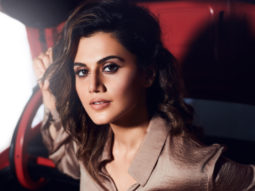 Taapsee Pannu learning air pistol for her role in Saand Ki Aankh