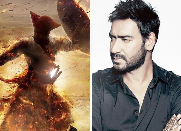 Ajay Devgn admits declining INDIAN 2 because of Tanaaji: The Unsung Hero