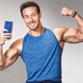 Tiger Shroff opened his own GYM to mentor kids who look upto him
