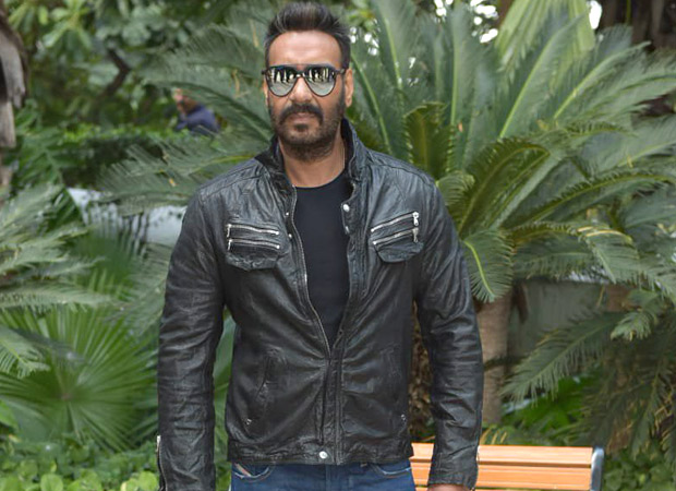 Total Dhamaal star Ajay Devgn REACTS on star kids getting targeted on social media