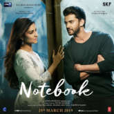 Valentine's Day 2019: Salman Khan introduces Mohnish Bahl's daughter Pranutan Bahl and Zaheer Iqbal in romance drama The Notebook