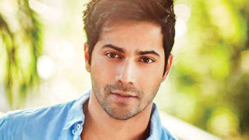 Just when you thought Varun Dhawan couldn't get hotter, he uploads a video of doing backflips as he preps for Street Dancer 3D