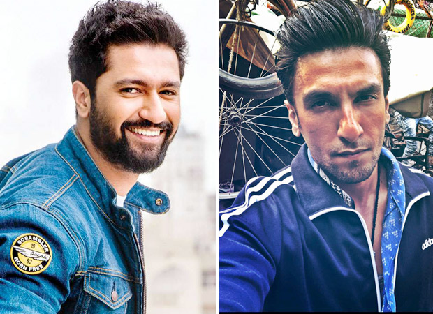 Vicky Kaushal's Dubmash for Ranveer Singh's Gully Boy is all you need to get your Friday going!