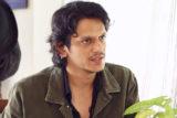 """Vijay Varma """"FTII pohoch ke mujhe laga ki Main to kuch janta hi nahi"""" Gully Boy Moeen"""