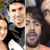 Kalank and Sadak 2: Aditya Roy Kapur dishes some exciting inside details about working with Alia Bhatt