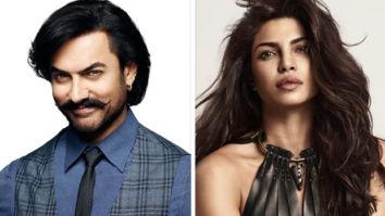 Will it be Aamir Khan versus Priyanka Chopra for the Ma Sheela film?