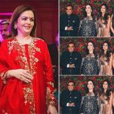 Akash Ambani - Shloka Mehta pre-wedding bash