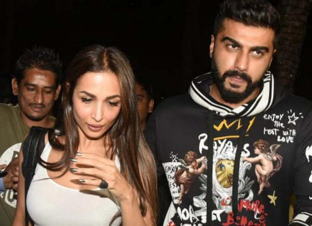 "Koffee With Karan 6 - ""I like Arjun Kapoor this way or that way"", says Malaika Arora"