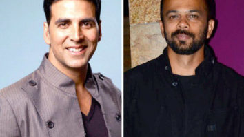 SOORYAVANSHI: Akshay Kumar KICK-STARS the shoot with Rohit Shetty (deets inside)