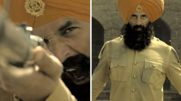 Kesari trailer: Akshay Kumar's 5 awe-inspiring moments from the flick which will make your Holi memorable