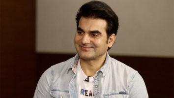 """""""Its wonderful that Karan Johar & Kapil Sharma have such Great Views for…"""" Arbaaz Khan"""