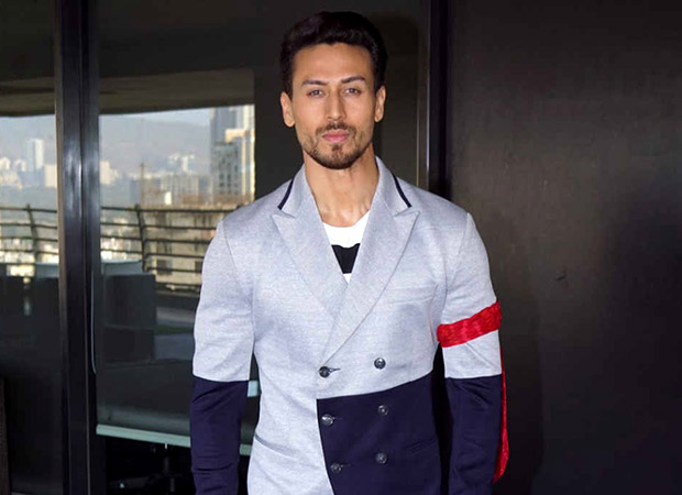 """""""Let people speculate about me & Disha Patani, speculation is good"""" - Tiger Shroff"""