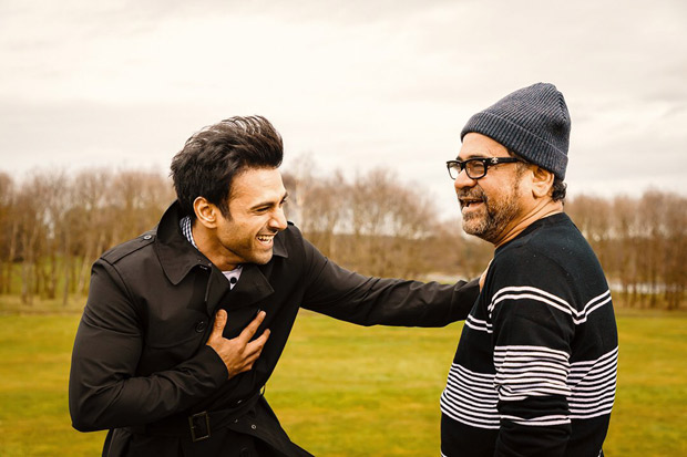"""""""Pagalpanti is a multistarrer in an era when no one dares to make them"""" – Anees Bazmee"""
