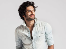 """We don't really get bonafide love stories like Milan Talkies any more"" - Ali Fazal"