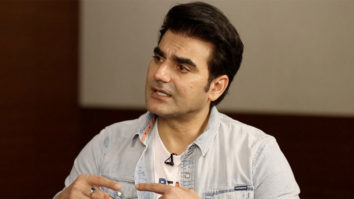 """When we Highlight TROLLERS Instead of Ignoring, We are Actually giving …""Arbaaz Khan Pinch"